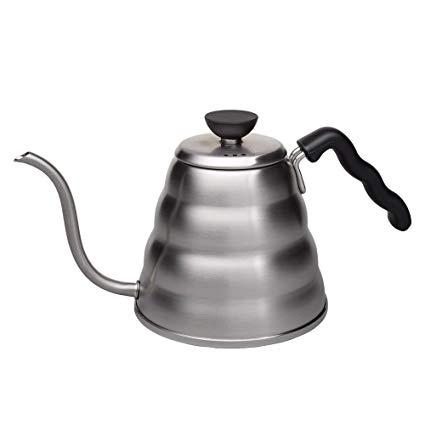 hario buono gooseneck kettle