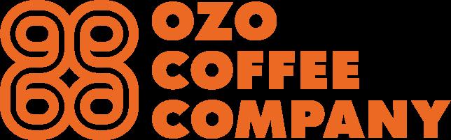 ozo coffee company logo